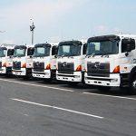 Dịch vụ cho thuê xe cẩu vận tải, vận chuyển hàng hóa tại Hà Nội và các tỉnh